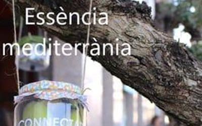 Essència Mediterrània – Projecte Compartim Març 2017 –
