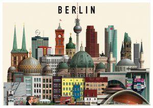 Viatge a Berlín. 4t d'ESO.