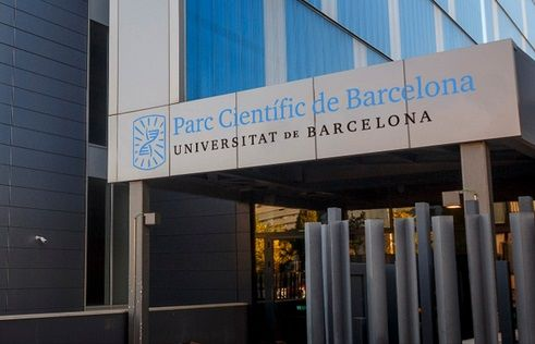 Sortida al Parc Científic Barcelona. UB. Grup de Biologia 4t ESO.