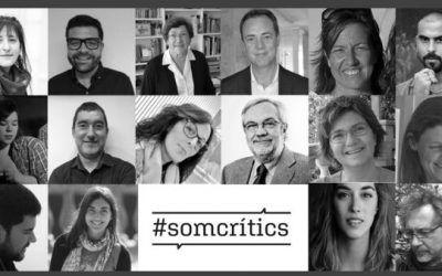 """Col·laboració amb la Fundació Bofill en el projecte """"SomCrítics"""""""