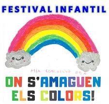 ESPECTACLE DE FINAL DE CURS A L'EDUCACIÓ INFANTIL. DISSABTE 8 DE JUNY, CINEMA EDISON. GRANOLLERS.