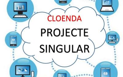 CLOENDA VIRTUAL PROJECTES SINGULAR