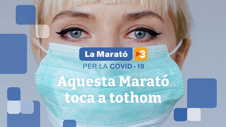 3r d'ESO recolza la Marató de TV3.