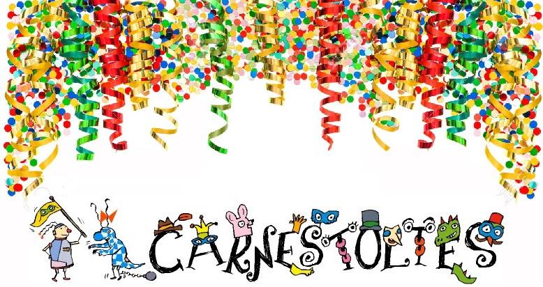 Setmana de CARNAVAL: gresca, goig… I LES TRAPELLERIES del Sr. Carnestoltes!